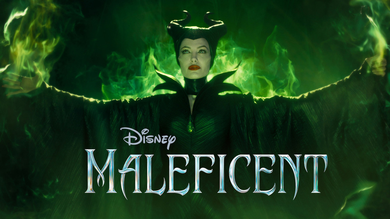 Is Maleficent Available To Watch On Canadian Netflix New