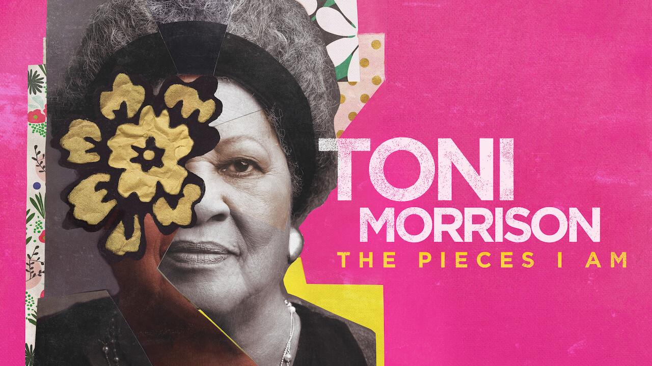 Toni Morrison: The Pieces I Am on Netflix Canada