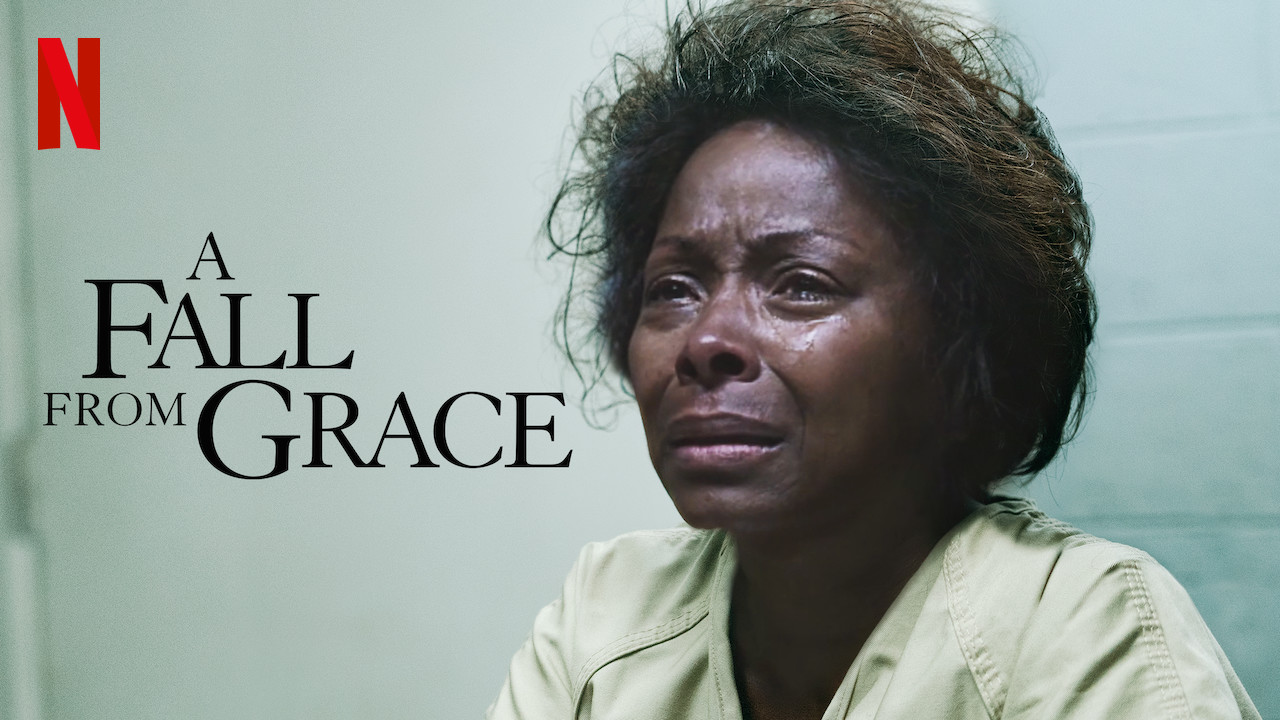 A Fall from Grace on Netflix Canada