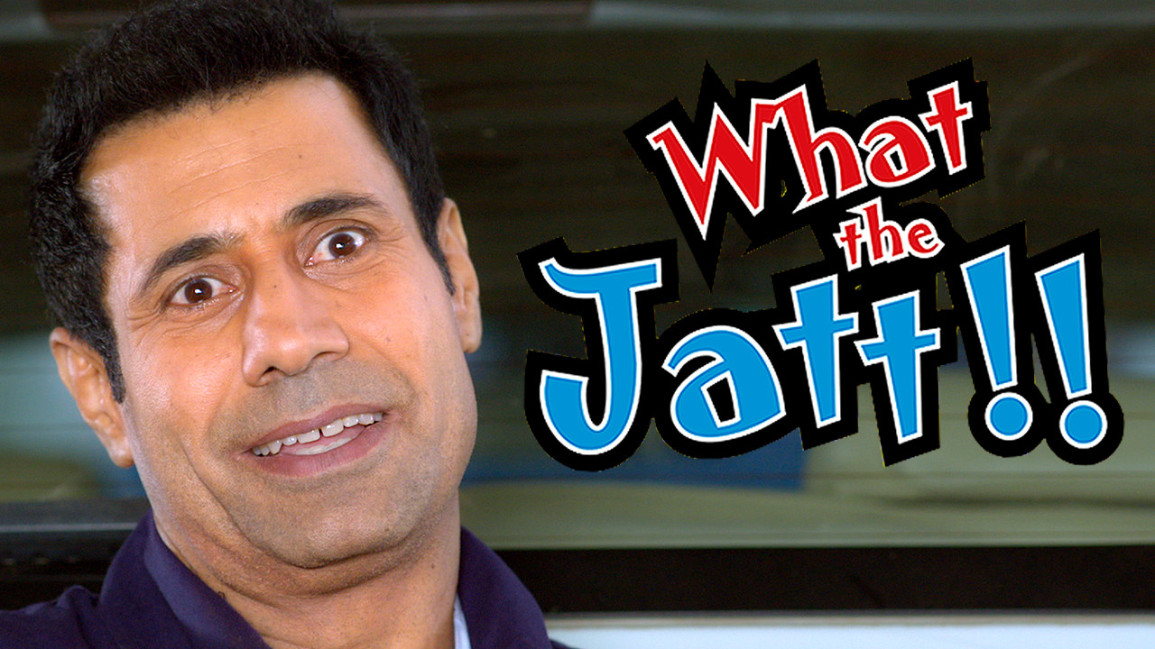 Is 'What the Jatt!!' available to watch on Canadian Netflix