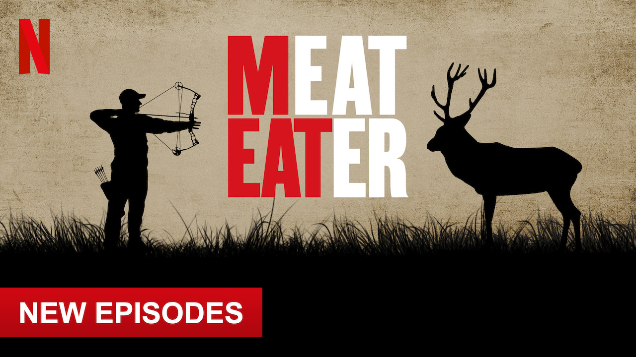 MeatEater on Netflix Canada