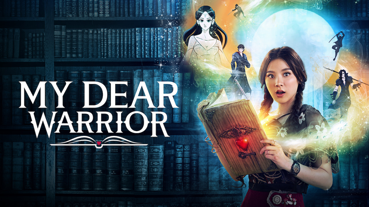 My Dear Warrior on Netflix Canada