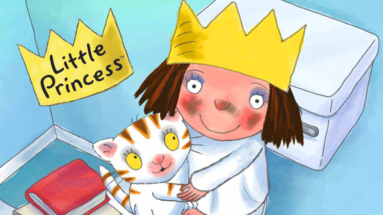 Is Little Princess Available To Watch On Canadian Netflix New On Netflix Canada