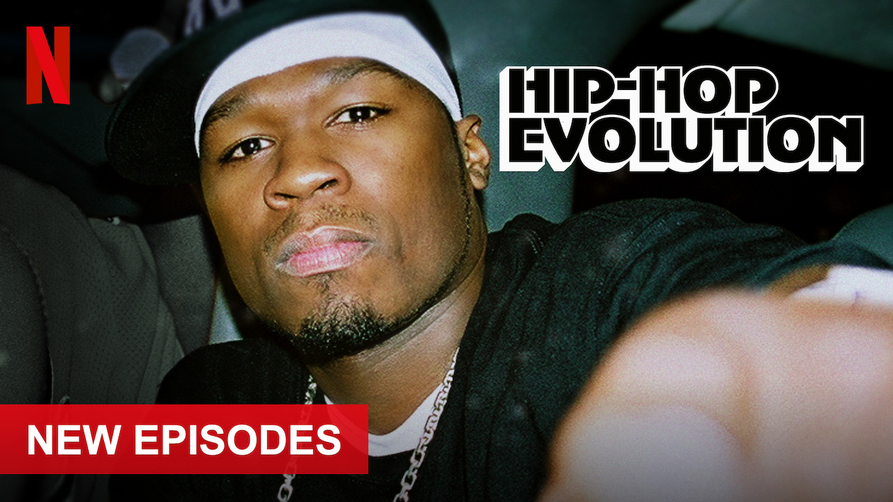 Hip-Hop Evolution on Netflix Canada
