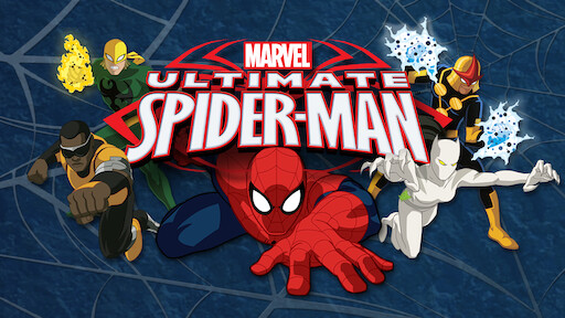 ultimate spiderman season 1 episode 8 online