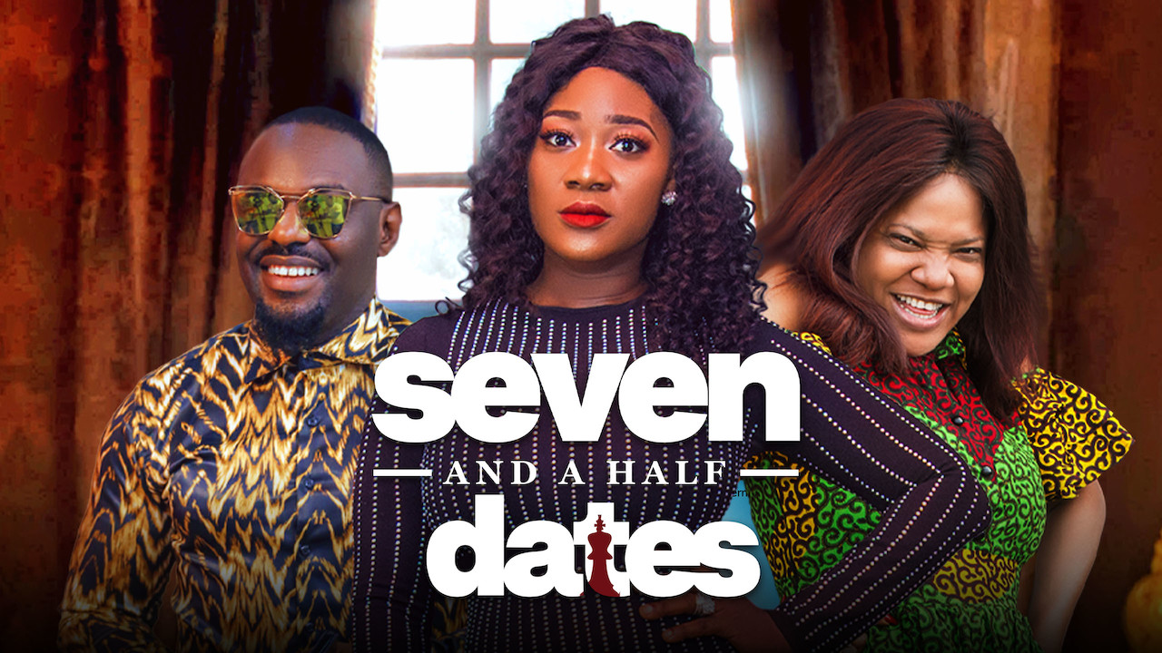 Seven and a half dates on Netflix Canada
