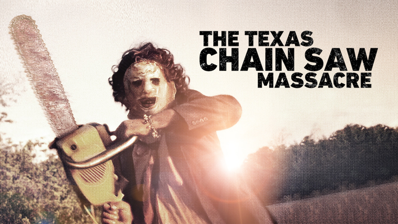 The Texas Chainsaw Massacre on Netflix Canada