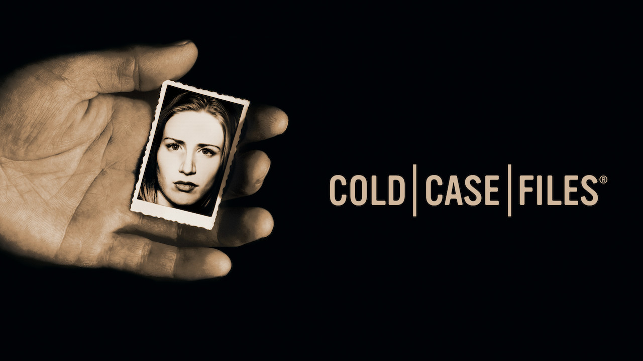 Cold Case Files Classic on Netflix Canada