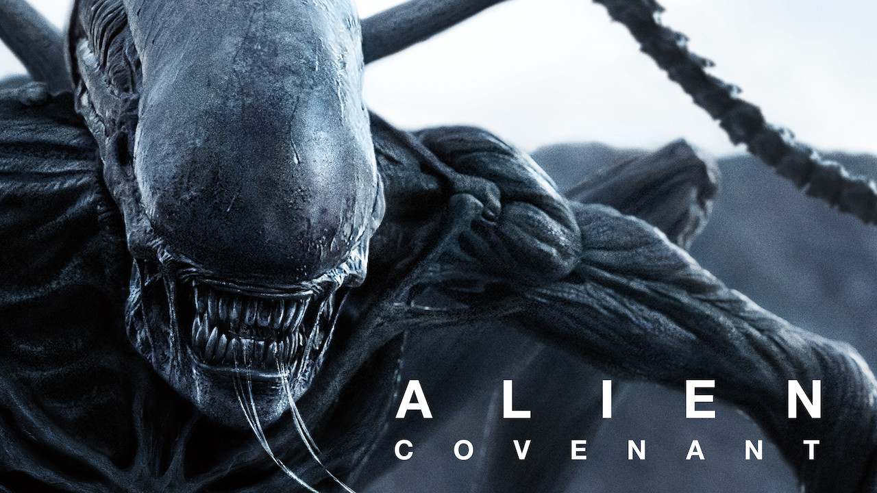 Is 'Alien: Covenant' available to watch on Canadian Netflix? - New On  Netflix Canada