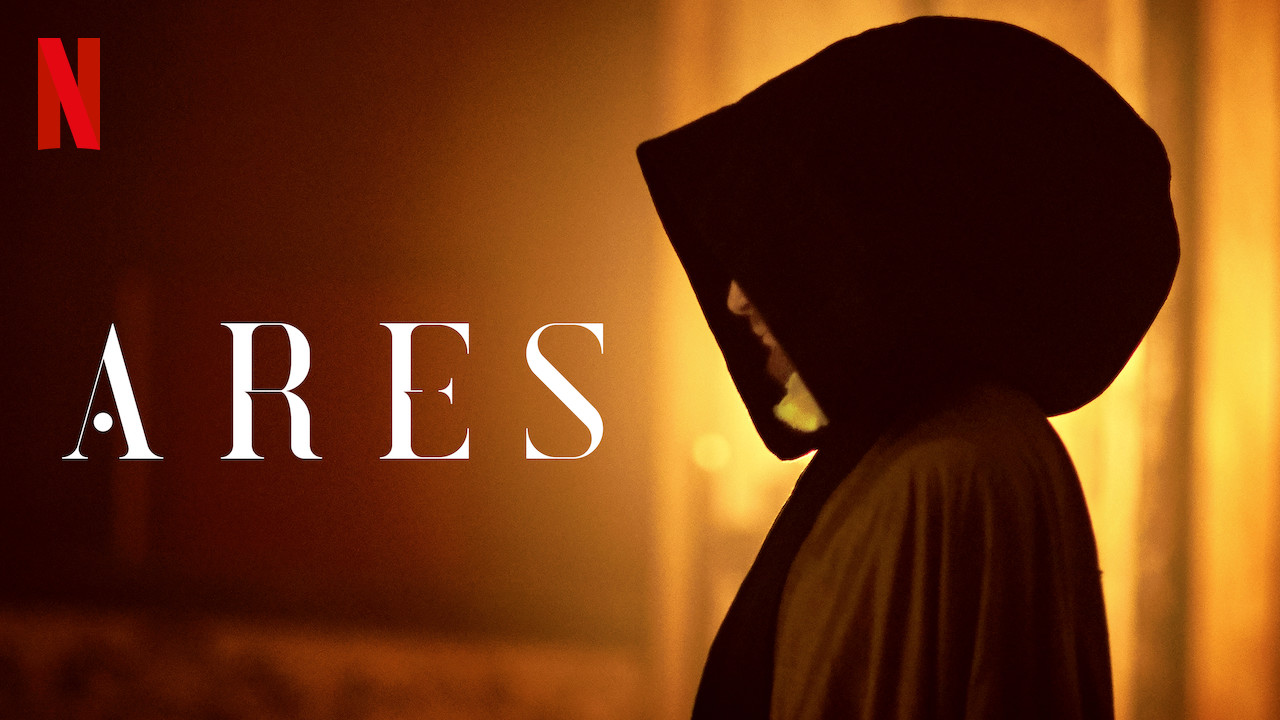Ares on Netflix Canada