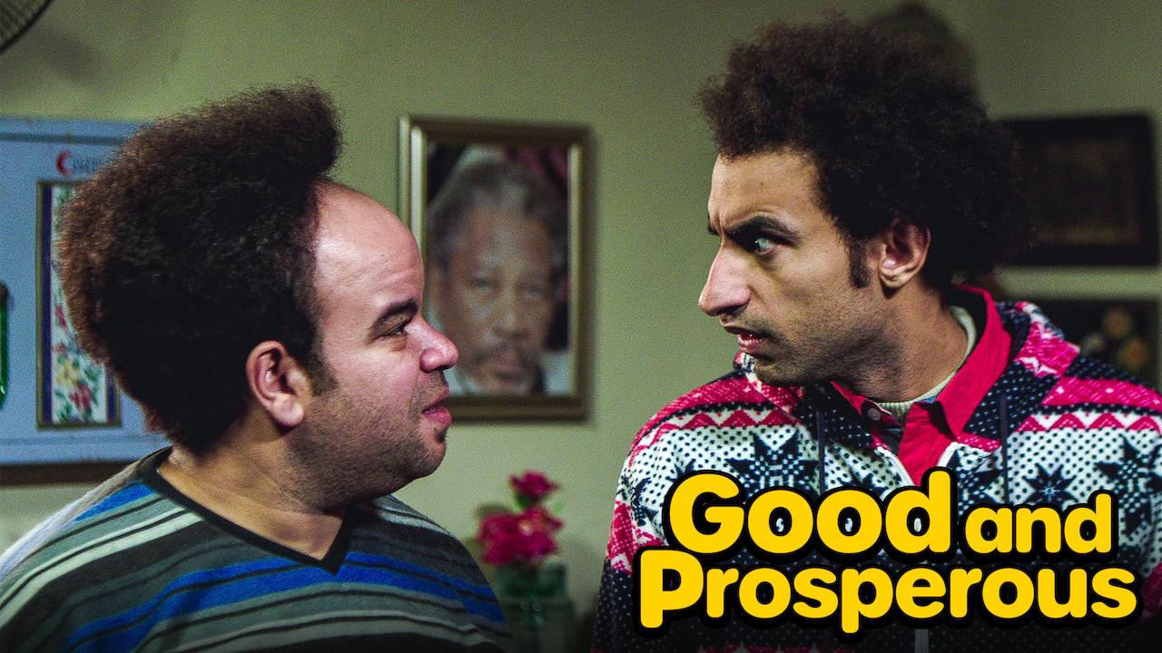 Good and Prosperous on Netflix Canada