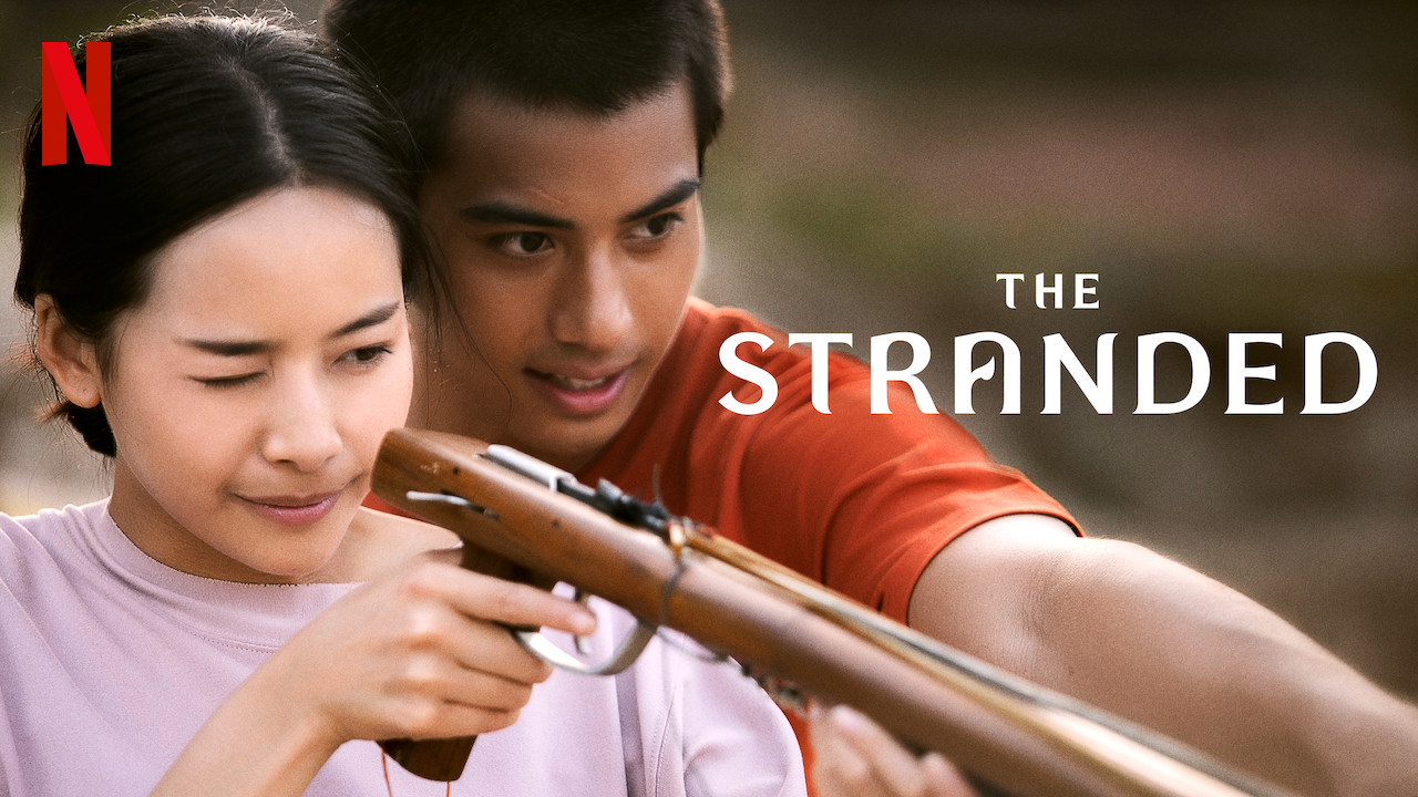 The Stranded on Netflix Canada