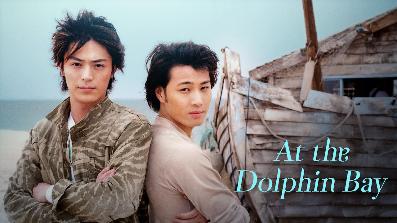At the Dolphin Bay on Netflix Canada