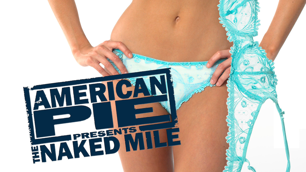 Alyssa Nicole Pallett Nude is 'american pie presents: the naked mile' available to