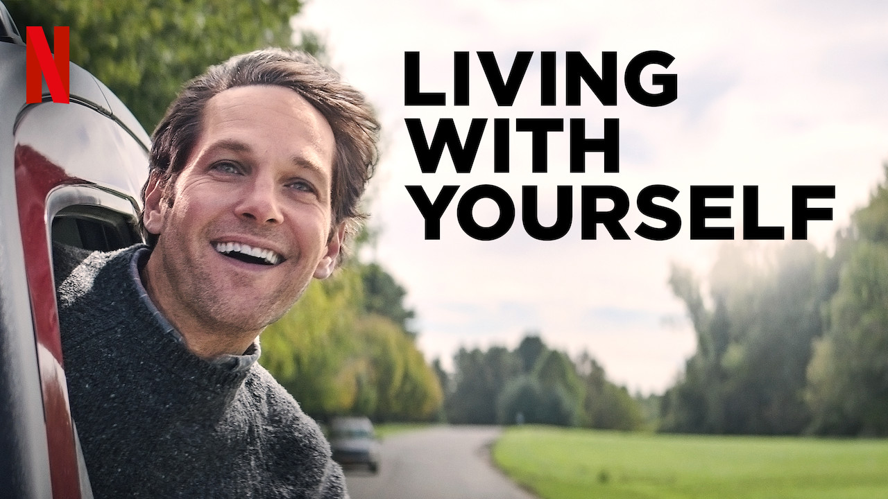 Living with Yourself on Netflix Canada