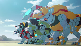 Voltron: Legendary Defender: Season 1: Some Assembly Required