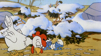 Episode 23: The Smurfs' Springtime