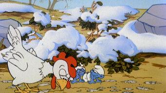 Episode 23: The Smurfs' Springtime