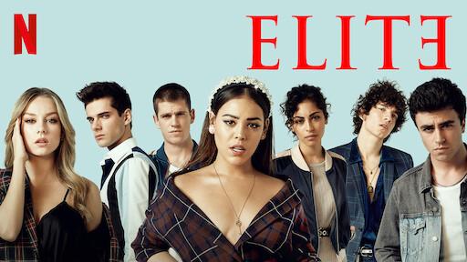 Elite   Netflix Official Site