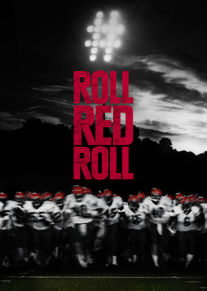 Roll Red Roll on Netflix Canada