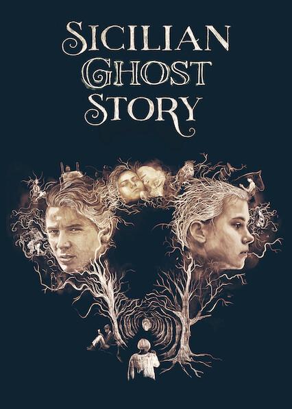 Sicilian Ghost Story on Netflix Canada