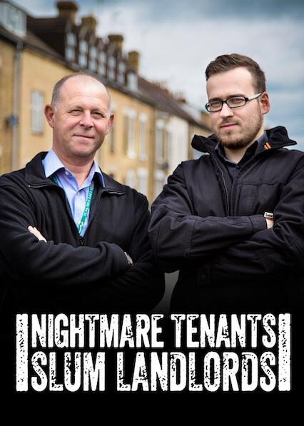 Nightmare Tenants, Slum Landlords on Netflix Canada