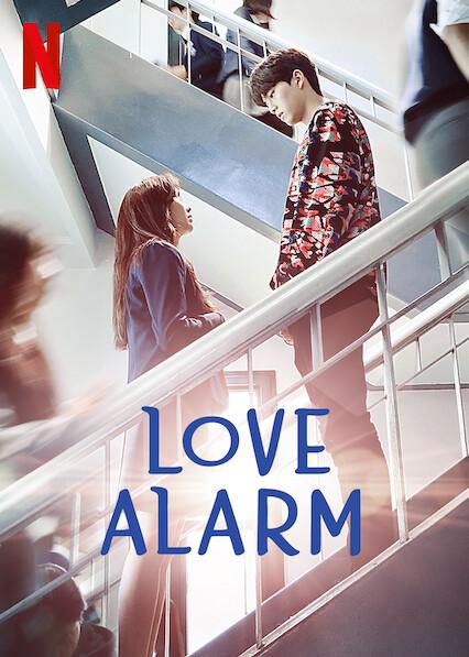 Love Alarm on Netflix Canada
