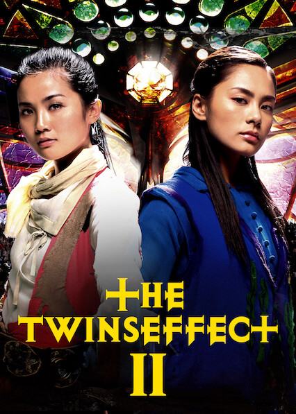 The Twins Effect II on Netflix Canada