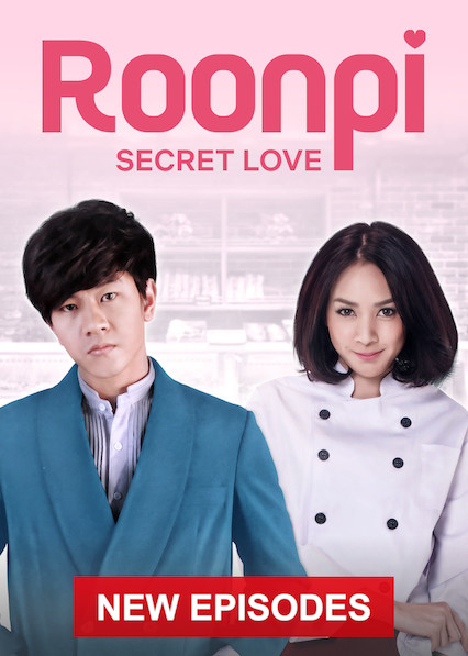 Roonpi Secret Love