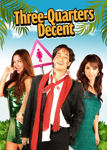 Three-Quarters Decent on Netflix Canada