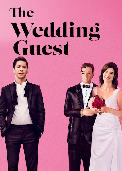 Adam at the Wedding