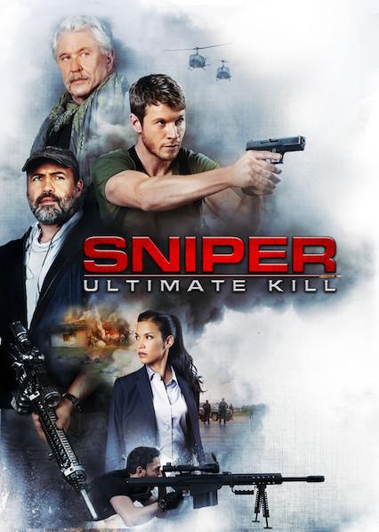 Sniper: Ultimate Kill on Netflix Canada