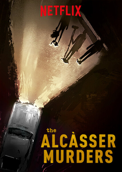 The Alcàsser Murders