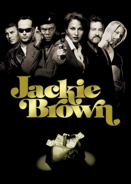 Jackie Brown on Netflix Canada