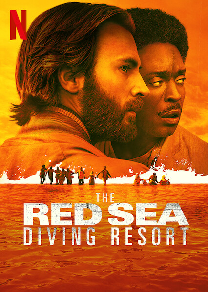The Red Sea Diving Resort on Netflix Canada