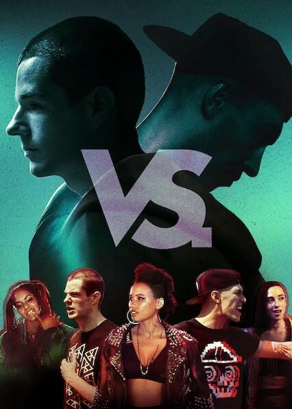 VS. on Netflix Canada