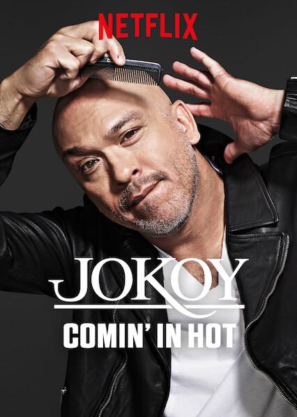 Jo Koy: Comin' In Hot on Netflix Canada