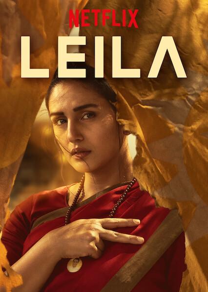 Leila on Netflix Canada